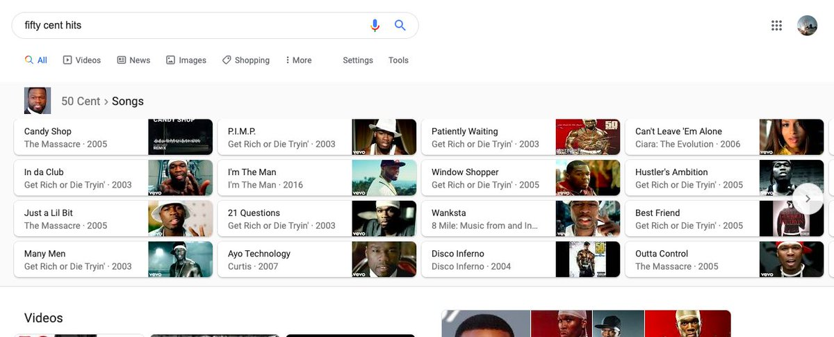 Google is Testing Mega Knowledge Graph Snippets in SERPs