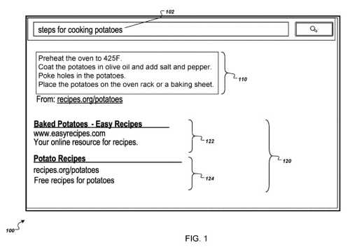 Google Was Recently Granted a Patent on Answer-Seeking Queries and How to Answer Them