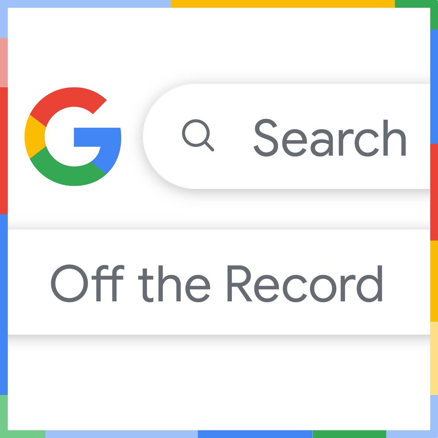 Search off the Record – New Webmasters Podcast Series from Google