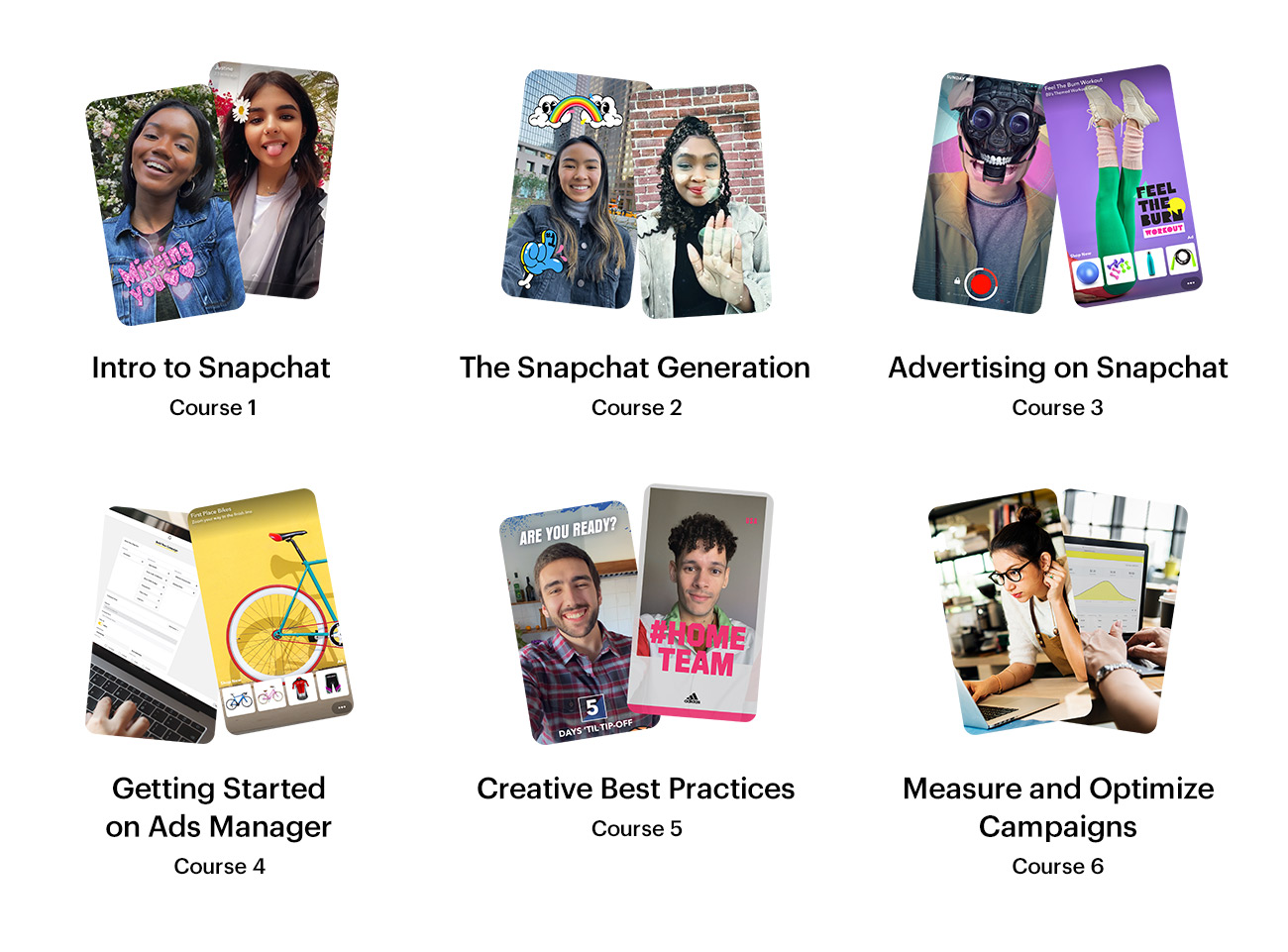 Snapchat Launches a Free Ads Certification Program Called Snap Focus