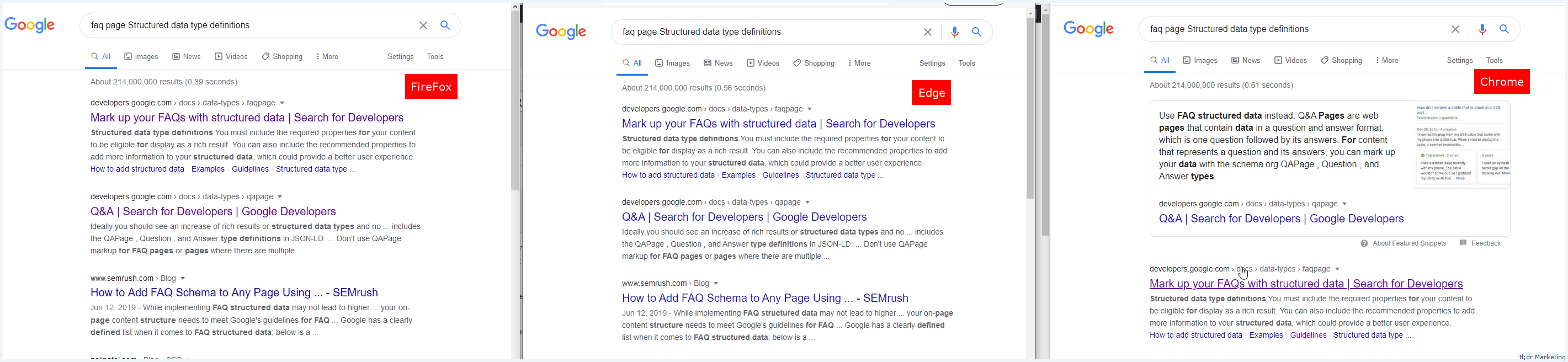 Google Automatically Adds Scroll To Text Fragment to Featured Snippets in SERPs on Chrome 1 - SEO News
