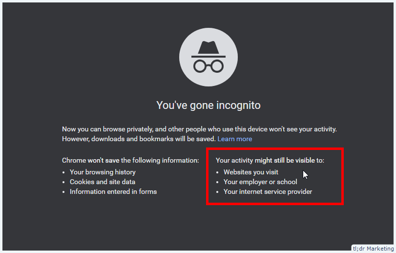 Google Faces $5 Billion Lawsuit in US for Tracking People in Incognito Mode