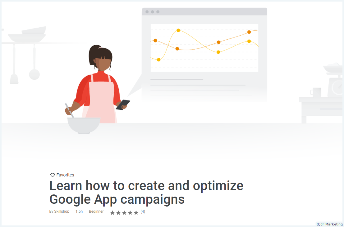 Google Is Now Offering App Campaigns Learning Path and Certification on Skillshop