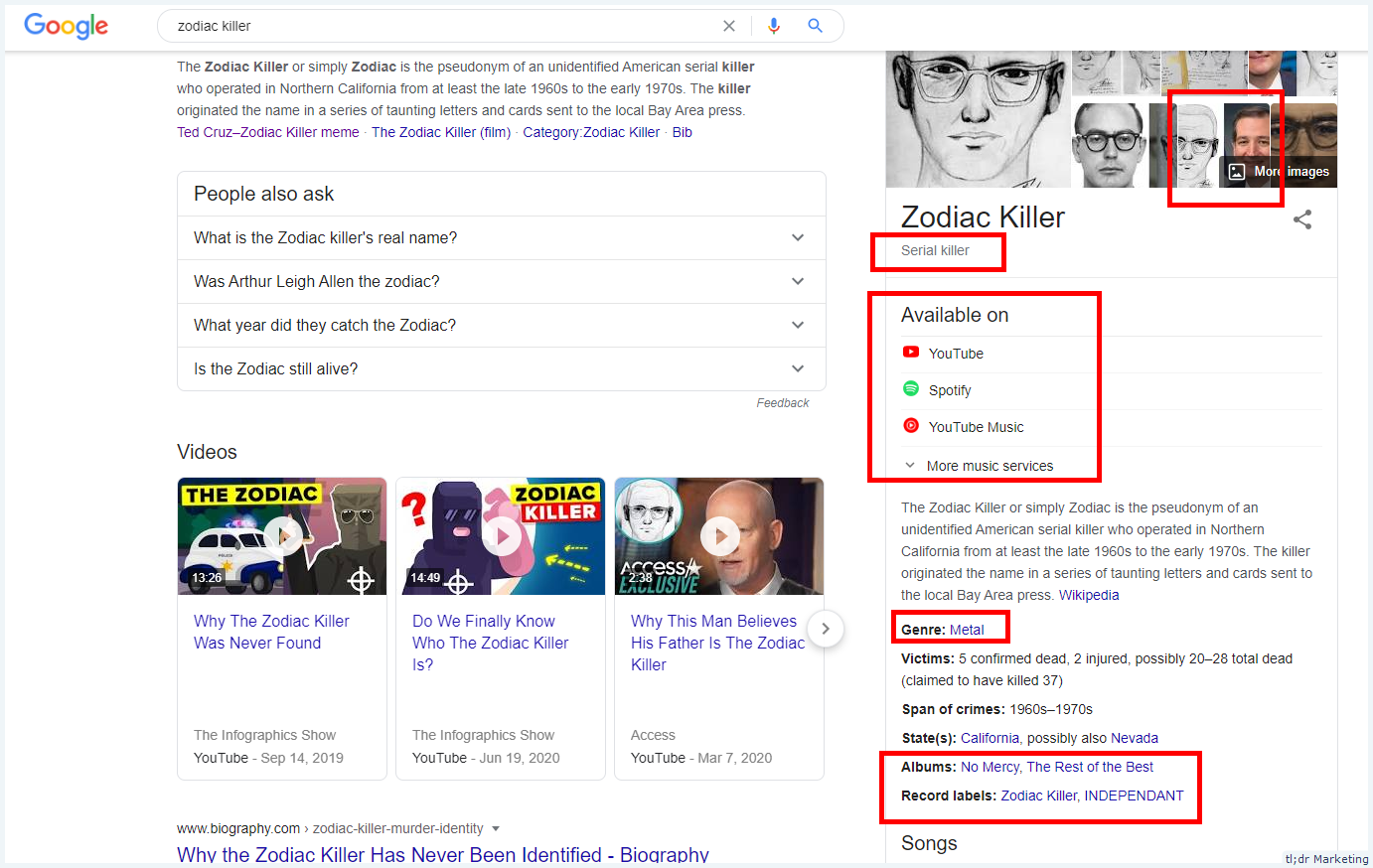 When the Knowledge Graph is Drunk