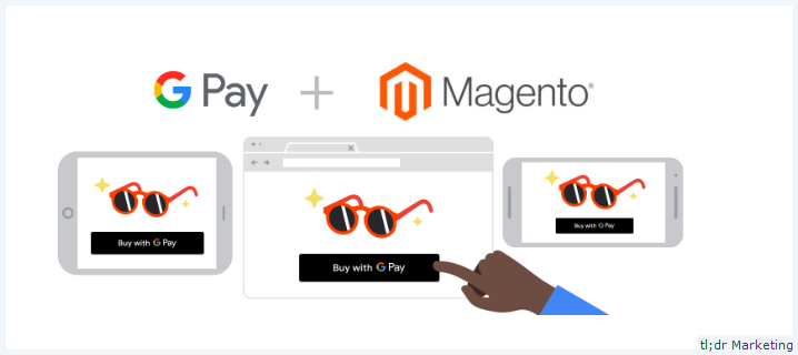 Google Just Launched an Official Pay Plugin for Magento 2