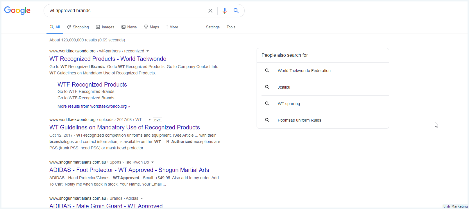 Google Is Testing People Also Search For on the Right in Desktop SERPs 1 - SEO News