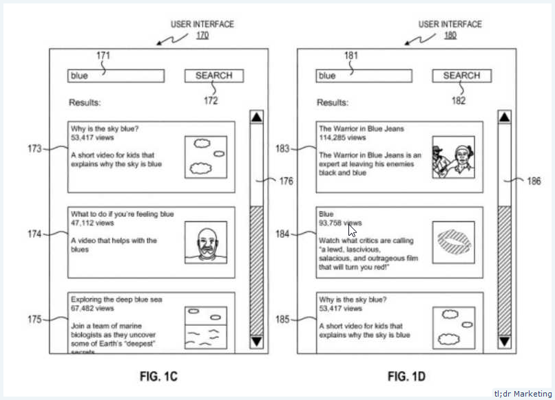 Patent: Google Might Modify Search Results Based on the Age of Searchers
