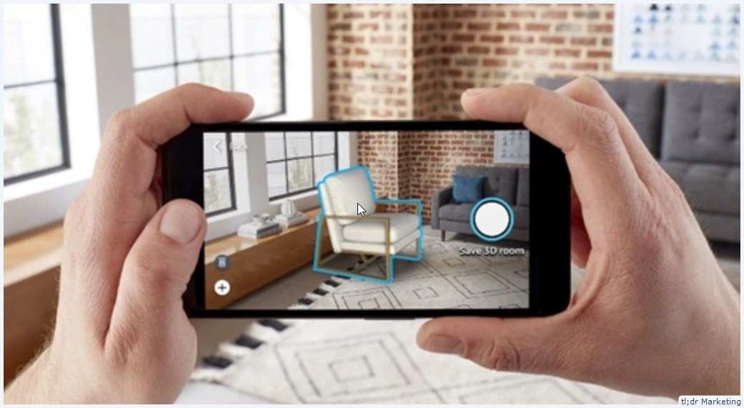 Amazon Rolls out a New AR Shopping Feature for Viewing Multiple Items at Once (US Only)