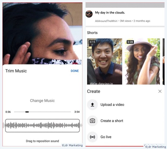 YouTube Shorts – Google's TikTok Rival Launches in India