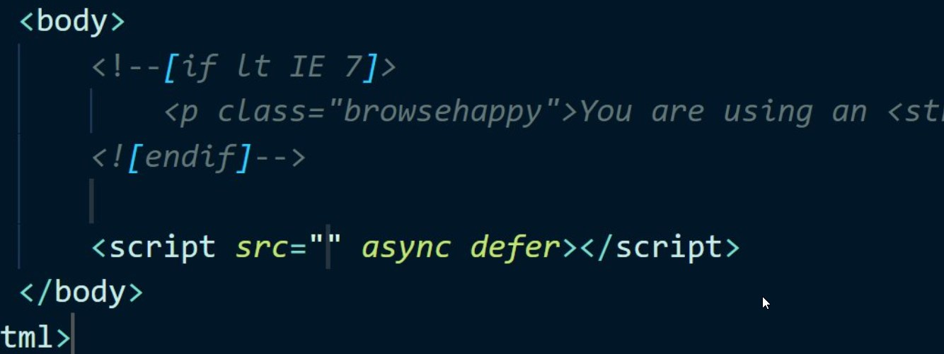 Are You Using Both Async and Defer for Scripts Tags? Here Is Why You Shouldn't
