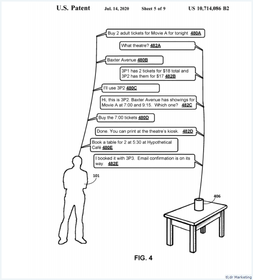 Patent Reveals That Google Assistant May Be Prepping More Human-like Interactions