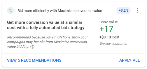 Google Ads Announces A Bunch Of New Bidding Features