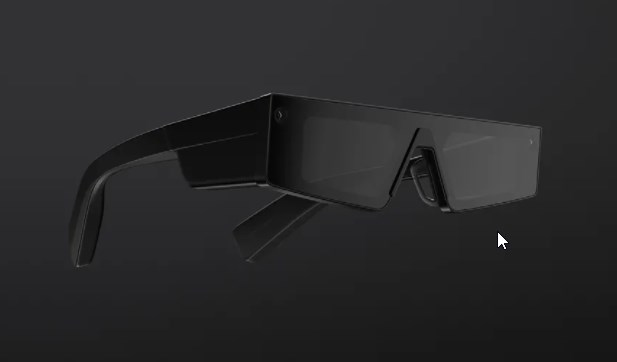 Snap Unveiled 4th Gen Augmented Reality Glasses