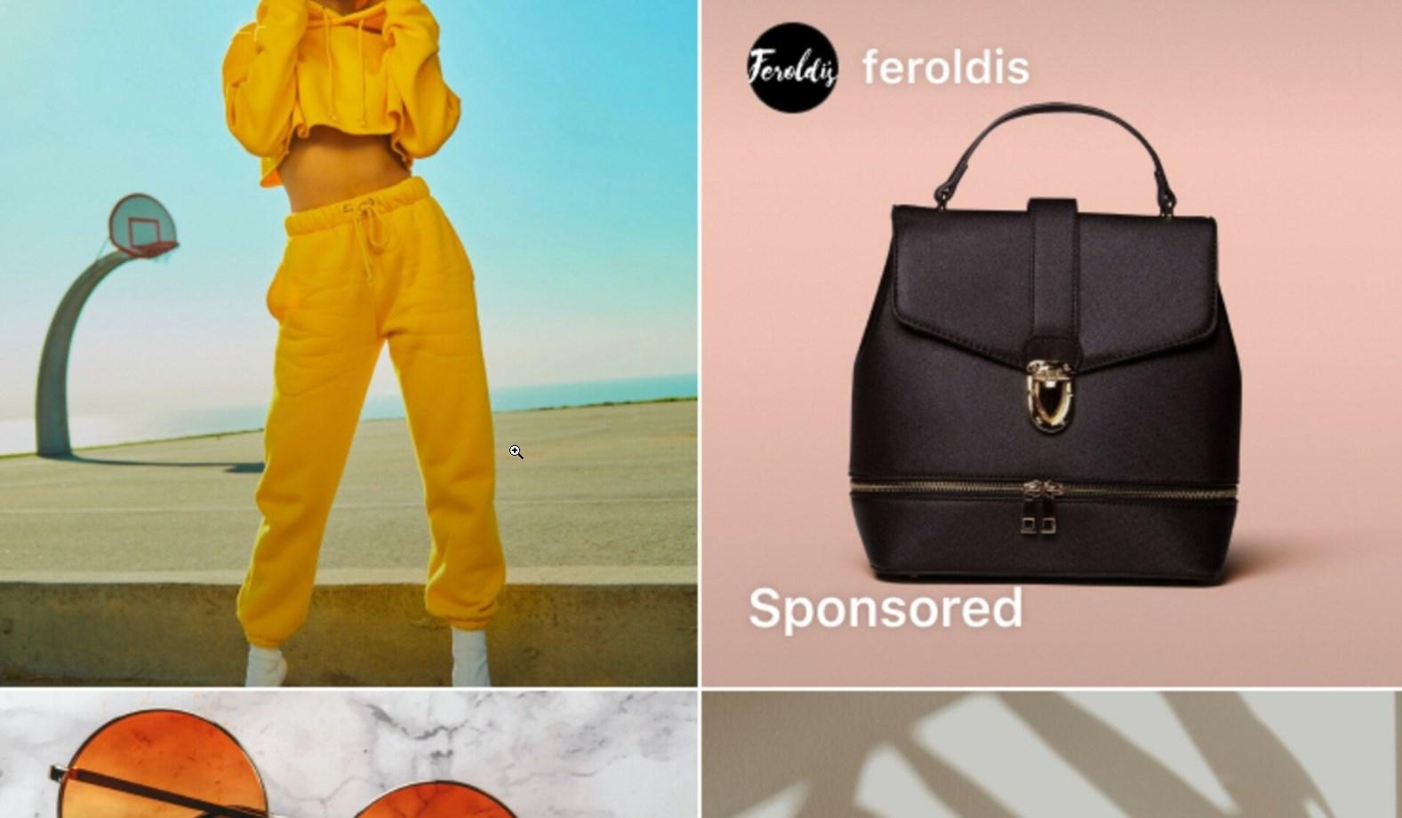 Instagram Brings Ads Inside The Shop Tab Globally