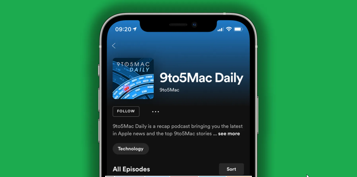 Spotify Expanding Support For Podcasts Subscriptions To All US Creators