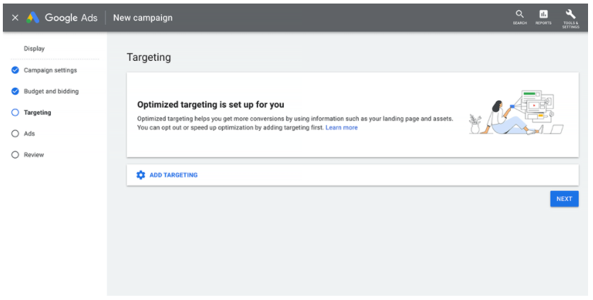 Google Ads Will Combine Smart And Standard Display Campaigns