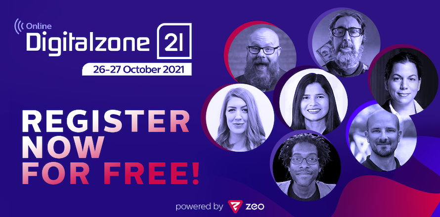 Digitalzone: Largest Digital Marketing Event Is Set To Be Held On Oct. 26-27!